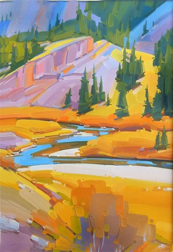 West Southwest Gallery Mick Shimonek