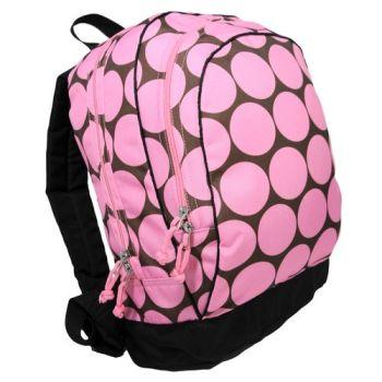 Kazoo Big Backpack