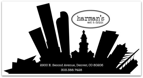 Harmon's Eat + Drink