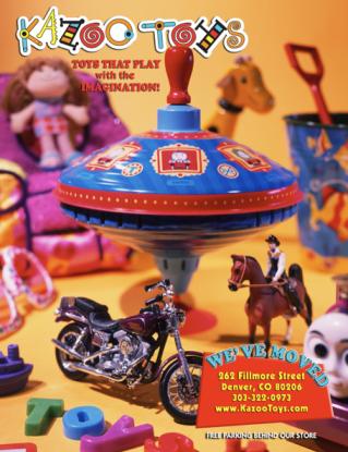 Kazzo Toys