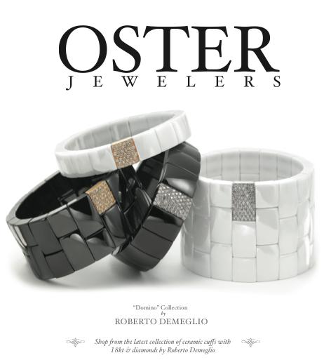Oster bracelets