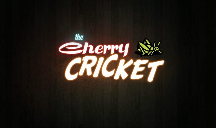Cherry Cricket