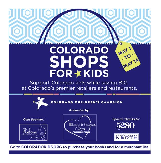 Co Shops for Kids