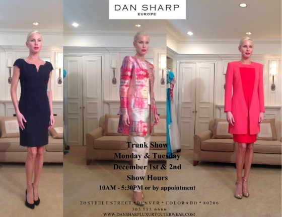 Dan Sharp Spring