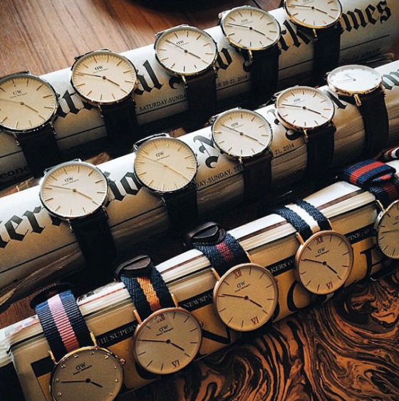 Oster watches