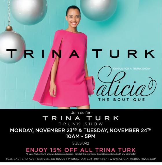 Alicia Trina Turk