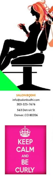 Salon Bodhi