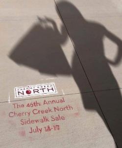 CC Sidewalk Sale