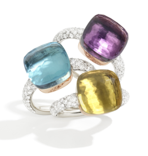 Oster Jewelers rings